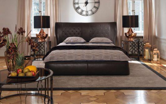 Кровать Turandot L103 фото 7