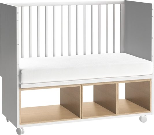 Кроватка детская 4 You фото 1
