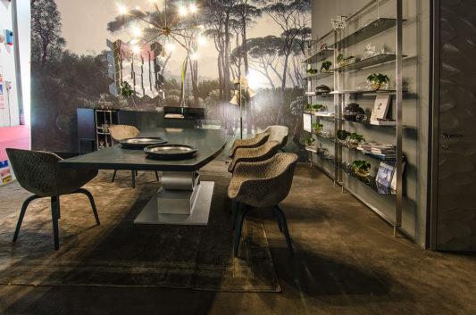 Обеденный стол Miuccia фото 1
