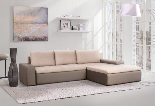 Угловой диван IMPERIAL