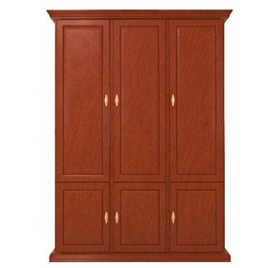 Шкаф Alborg 3-дверный