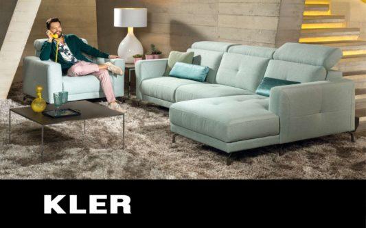 Модульный диван Riposta W173 фото 5