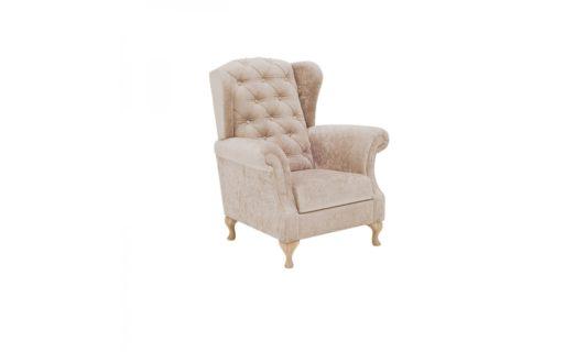 Кресло Paris Lux