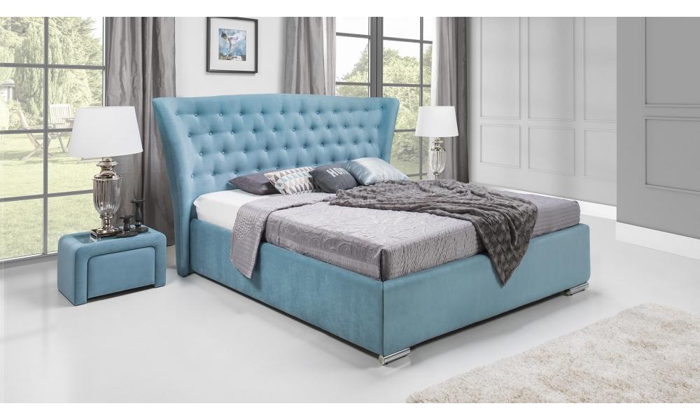 Кровать системы Mini Maxi 5100 140*200 с подъемным механизмом