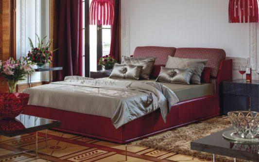 Кровать E-moll/E-dur L094