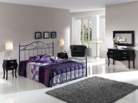 Кровать Amanda 236 180*200