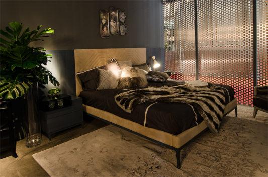 Кровать MIUCCIA MC736 фото 1
