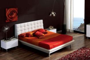 Кровать Toledo 603 180*200