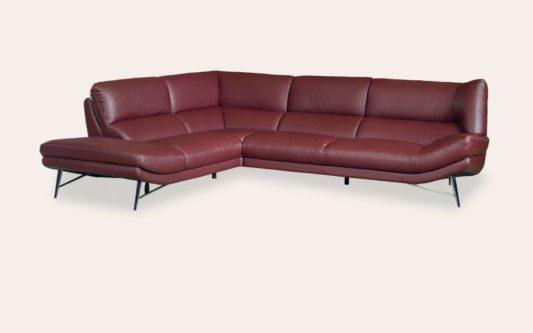 Модульный диван Carmen W175