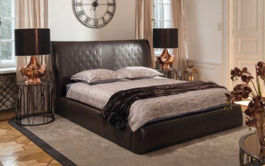 Кровать Turandot L103 фото 8