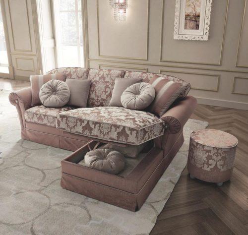 Модульный диван Nostalgia фото 8
