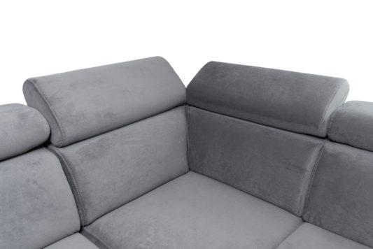 Угловой диван GORDON фото 2