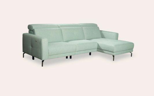 Угловой диван Riposta W173 фото 1