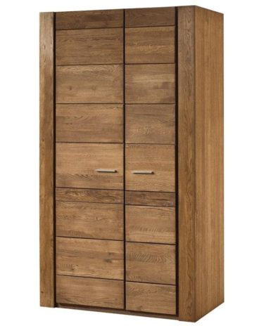 Шкаф 2-дверный Velvet