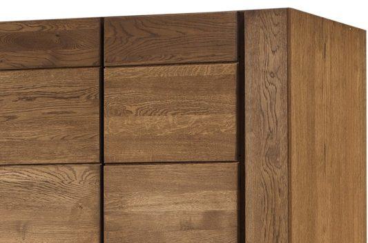 Шкаф 4-дверный Velvet 77 фото 2