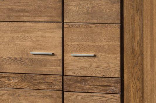 Шкаф 2-дверный Velvet фото 2