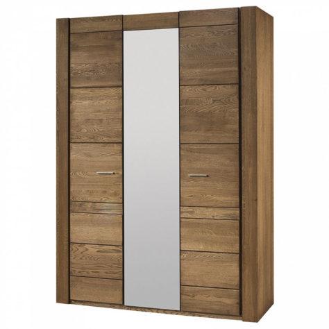 Шкаф 3-дверный Velvet
