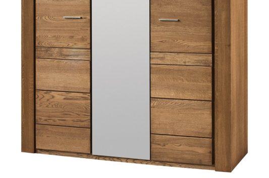 Шкаф 3-дверный Velvet фото 1