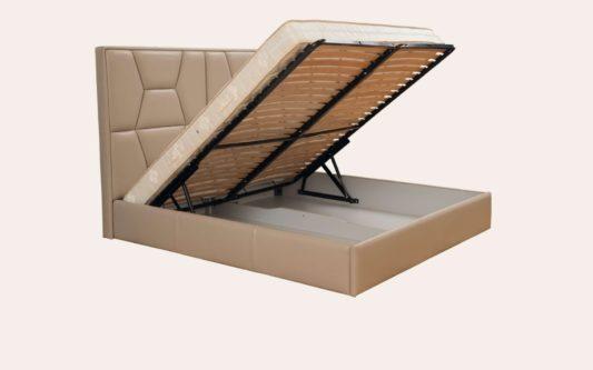 Кровать Semiramide L101 фото 2