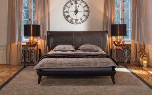 Кровать Turandot L103 фото 9