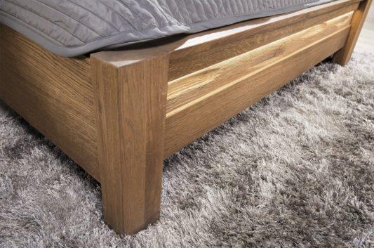 Кровать 160 Velvet B-76 фото 2