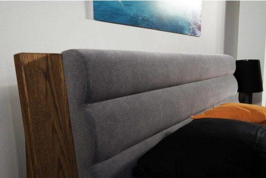Кровать 160 Velvet B-76 фото 3