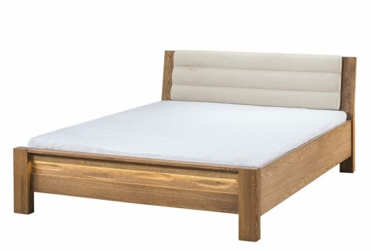 Кровать 160 Velvet B-76