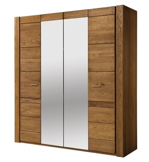 Шкаф 4-дверный Velvet 77