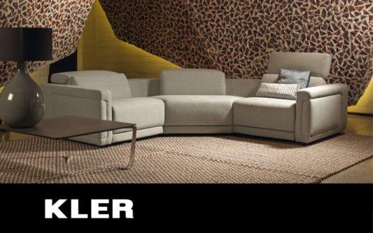 Модульный диван с реклайнерами Cadenza W167 фото 4