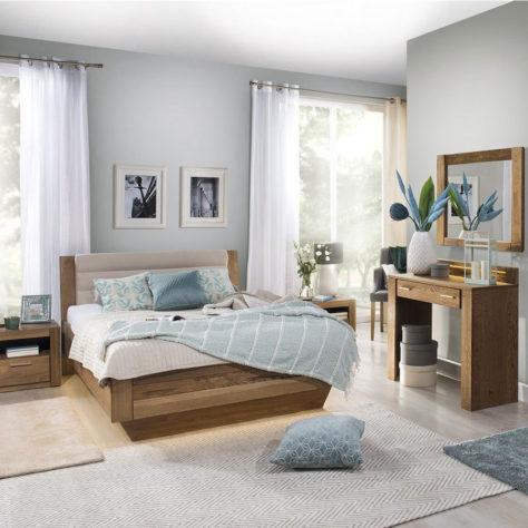 Кровать 160 Velvet B-76 фото 7