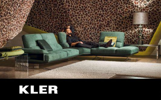 Модульный диван Soprano W171 фото 3