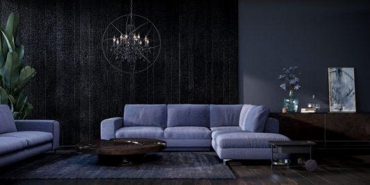 Угловой раскладной диван Moon фото 5