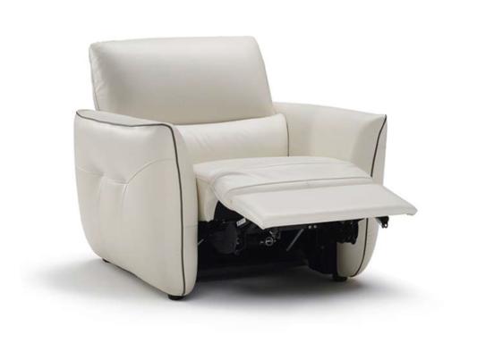 Кресло с реклайнером Diego B842 фото 1