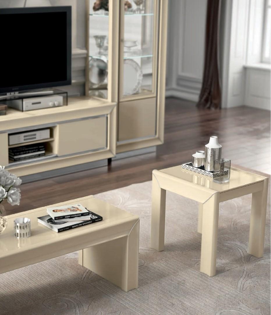 Кофейный столик DAMA BIANCA