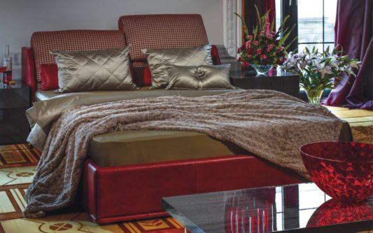 Кровать E-moll/E-dur L094 фото 2