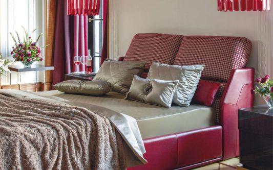 Кровать E-moll/E-dur L094 фото 4