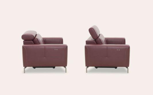 Угловой диван Riposta W173 фото 6
