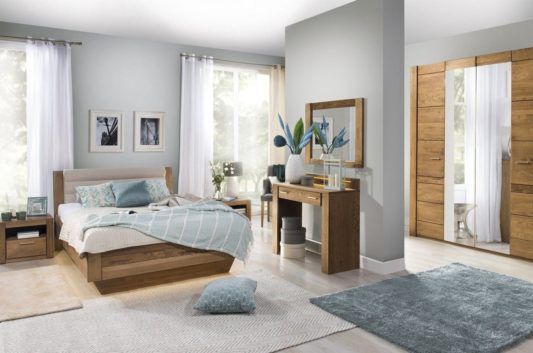 Кровать 160 Velvet B-76 фото 6
