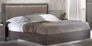 Кровать Platinum Rombi c подъемным механизмом