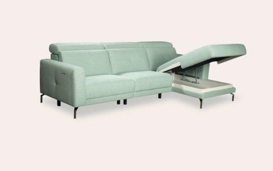 Угловой диван Riposta W173 фото 10