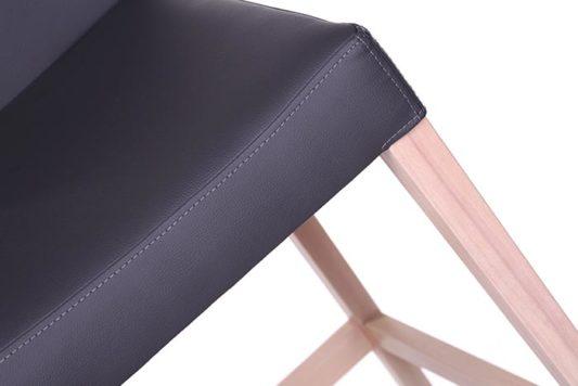 Полубарный стул Niki фото 1