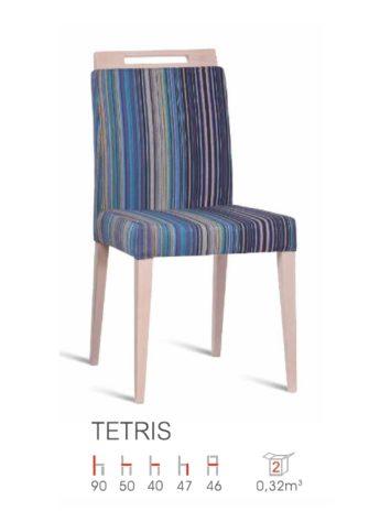 Стул Tetris фото 2