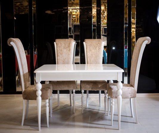 Раскладной стол GL-140 фото 2