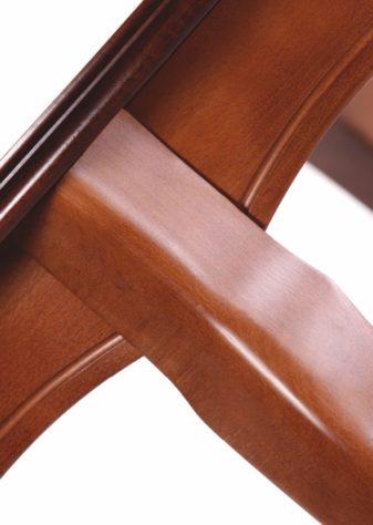 Круглый раздвижной стол WE-100 фото 5