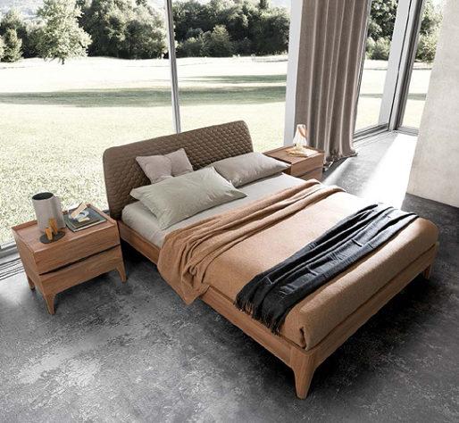 Кровать Aсademy