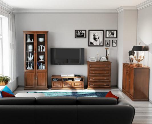 Кровать Alborg фото 1
