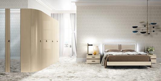 Кровать ALTEA фото 5