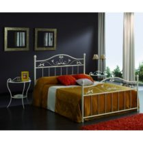 Кровать Angela 246 180*200