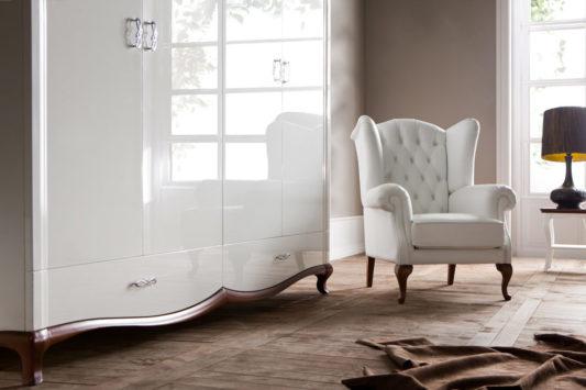 Кресло Classic CL-Fotel фото 1