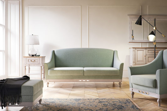 Диван Florencja FL-sofa 2 os.
